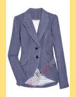 Desain Pakaian Bahan Jas Blazer Jasket Jaket | Pelauts.Com