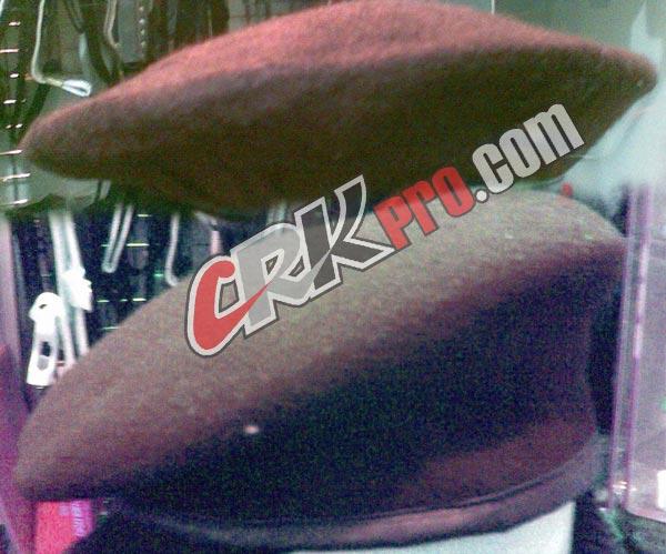 baret pramuka scout berets pandu