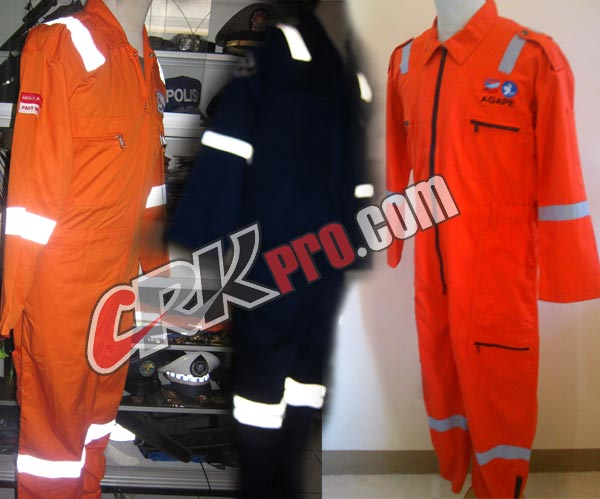 coveralls safety